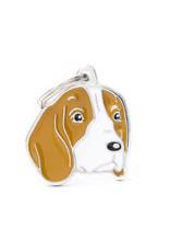 MyFamily Tag - Beagle