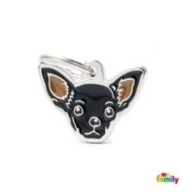 MyFamily Tag - Chihuahua