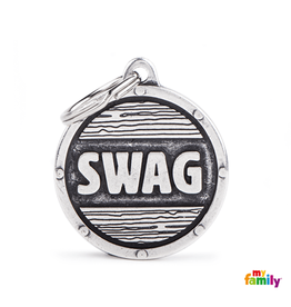 MyFamily Tag - Swag