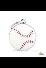MyFamily Tag - Baseball