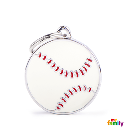 MyFamily Tag - Baseball
