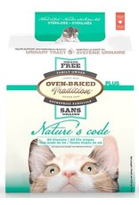 Oven Baked Tradition Oven Baked Tradition - Nature's Code Urinary Tract - Chicken (Cat)