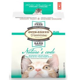 Oven Baked Tradition Oven Baked Tradition - Nature's Code Urinary Tract - Chicken (Cat), 10lb