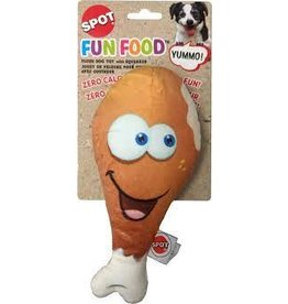 """Spot (Ethical) Fun Food - Chicken Leg 6.5"""""""