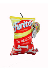 "Spot (Ethical) Fun Food - Furitos Chips 8"""