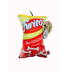 Spot (Ethical) Fun Food - Furitos Chips 8""