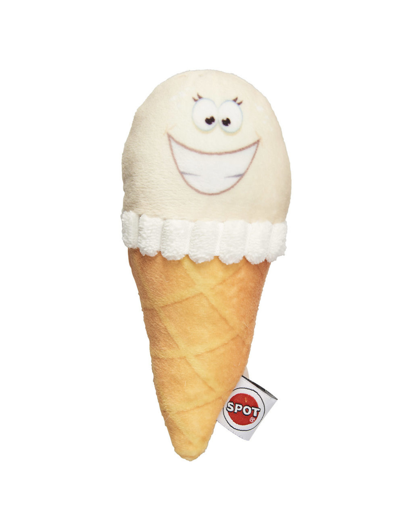 Spot (Ethical) Fun Food - Ice Cream Cone 6""