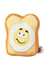 "Spot (Ethical) Fun Food - Eggs on Toast 4.75"""