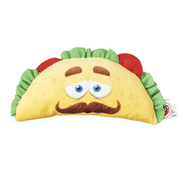Spot (Ethical) Fun Food - Taco