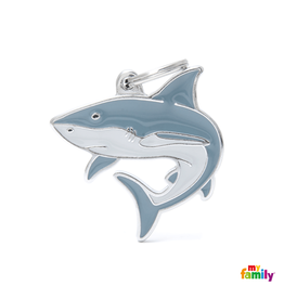 MyFamily Tag - Shark