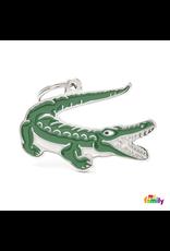 MyFamily Tag - Crocodile