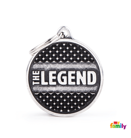 MyFamily Tag - Legend