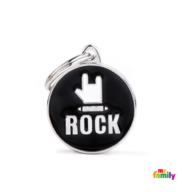 MyFamily Tag - Rock N' Roll