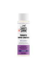 Skout's Honor Probiotic Shampoo & Conditioner