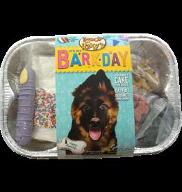 Bosco & Roxy's DIY Barkday Cake Kit