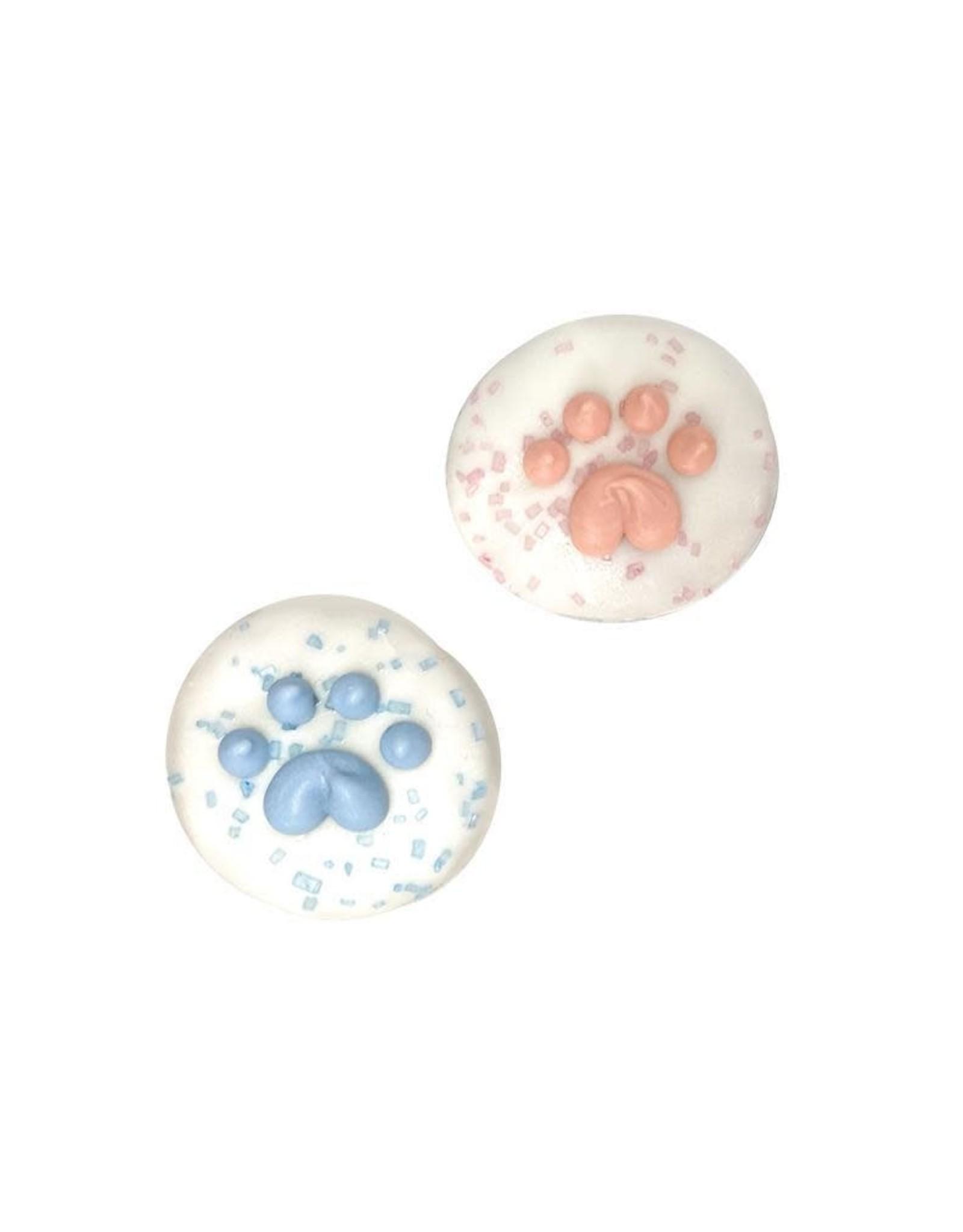 Bosco & Roxy's Bosco & Roxy's - Tiny Circle Paws - Happy Barkday!