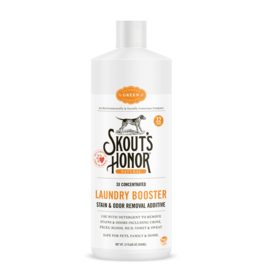 Skout's Honor Skouts Laundry Booster - Stain and Odor Removal Additive