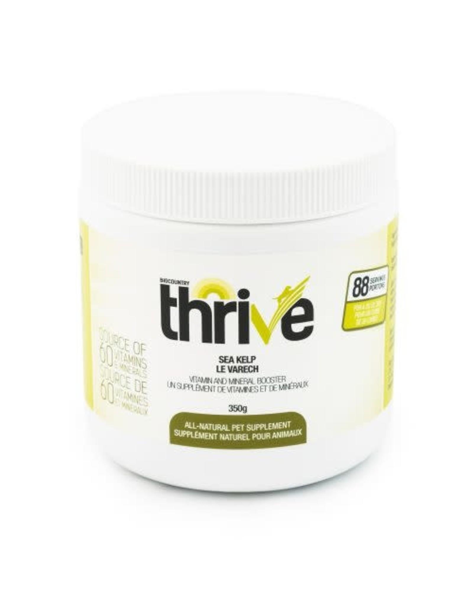 Thrive Sea Kelp - 350g