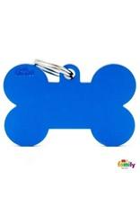 MyFamily Tag - Blue Bone