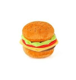 Play Classic Takeout Food - Burger