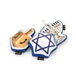 Play Hanukkah Holiday Set