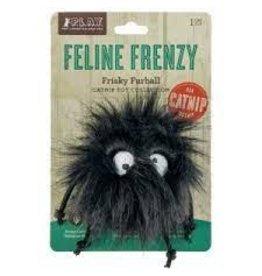 Play Feline Frenzy Catnip Toy - Frisky Furball