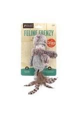 Play Feline Frenzy Catnip Toy - Blissful Birdie