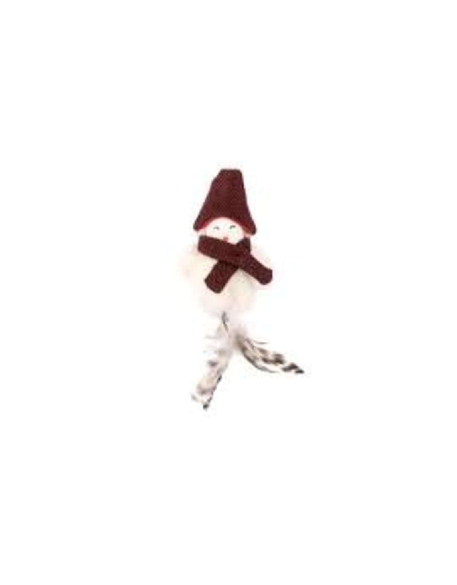Play Feline Frenzy Catnip Toy - Chirpy Birdie