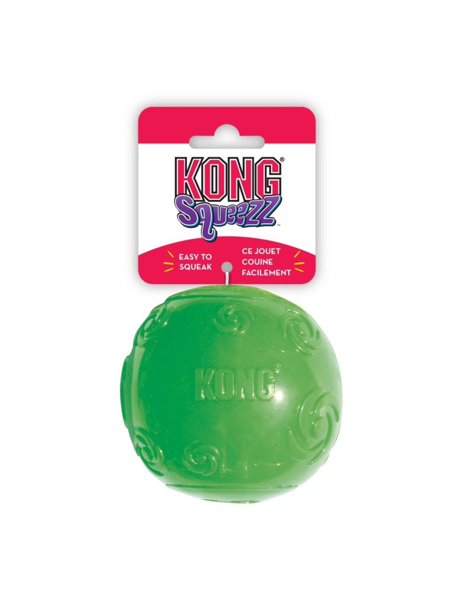 Kong Kong Squeeze