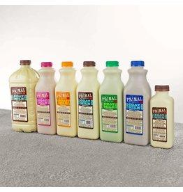 Primal Primal Raw Goat Milk