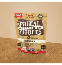 Primal Primal Freeze-Dried Lamb, 14oz