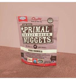 Primal Primal Freeze-Dried Pork, 14oz