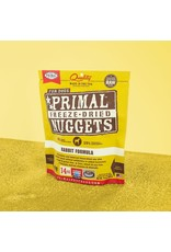 Primal Primal Freeze-Dried Rabbit, 14oz