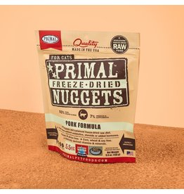 Primal Primal Freeze-Dried Pork, 5.5oz