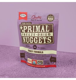Primal Primal Freeze-Dried Turkey, 5.5oz