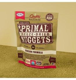 Primal Primal Freeze-Dried Venison, 5.5oz