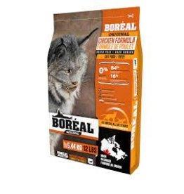 Boreal Grain Free Chicken 2.26kg