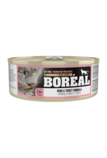 Boreal Pork & Trout - Single Can