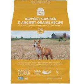 Open Farm Harvest Chicken - Ancient Grain