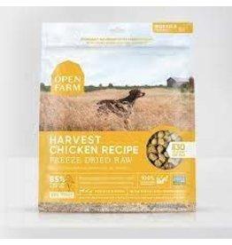 Open Farm Harvest Chicken Freeze-Dried Raw