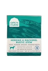 Open Farm Herring & Mackerel Rustic Stew, 12.5oz