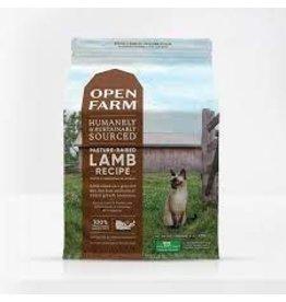 Open Farm Pasture Raised Lamb