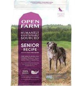 Open Farm Senior Recipe