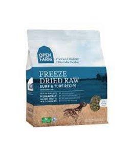 Open Farm Surf & Turf Freeze-Dried Raw