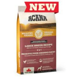 Acana Healthy Grains Large Breed Puppy