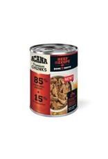 Acana Beef Recipe in Bone Broth, 12.8oz