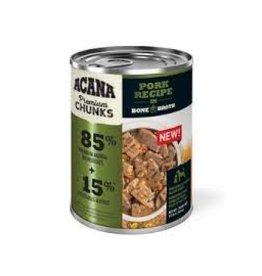 Acana Pork Recipe in Bone Broth, 12.8oz
