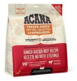 Acana Ranch Raised Beef Freeze-Dried Raw