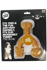 Tastybone TastyBone Trio - Peanut Butter