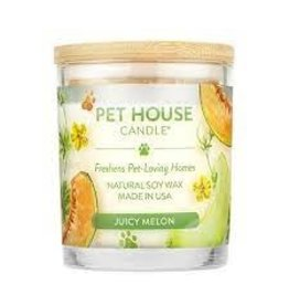 One Fur All Candle - Juicy Melon, 8.5oz